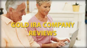 gold ira company review