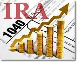 Convert IRA to gold